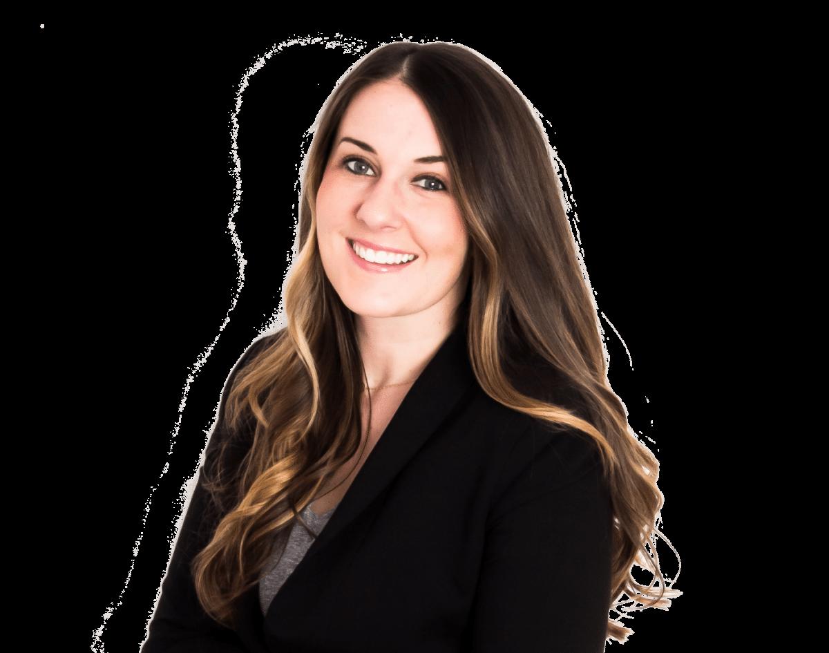 Sara Oliver River City Real Estate Agent