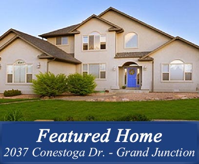 Featured Home – 2037 Conestoga Drive