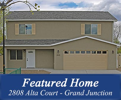 Featured Home – 2808 Alta Court