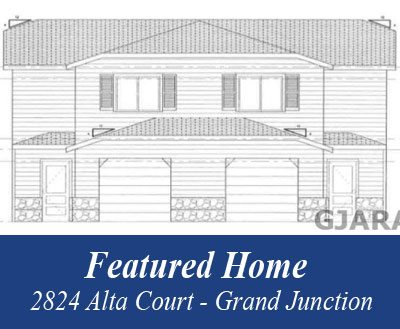 Featured Home – 2824 Alta Court
