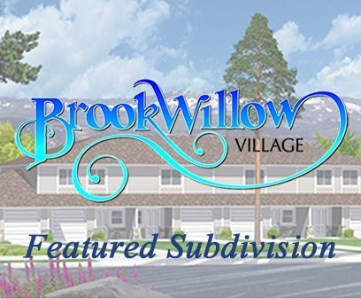 Featured Subdivision – Brookwillow