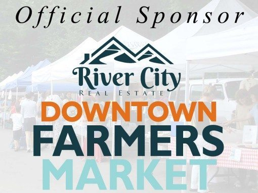 Official Sponsor – 2016 Farmers Market