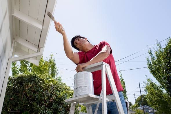 Ideas for Repainting Your House to Increase Its Marketability