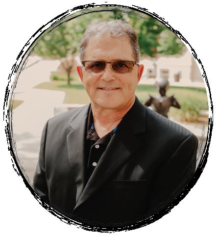 Darin Carei Broker and owner River City Real Estate